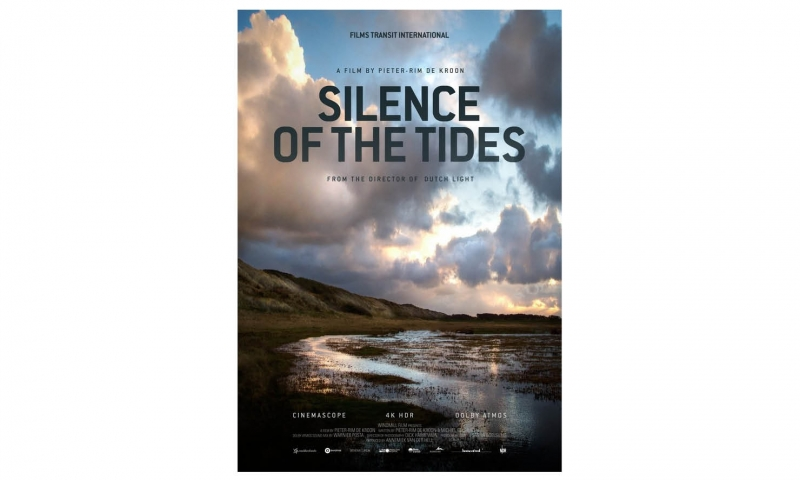 Premiere film: Silence of the Tides