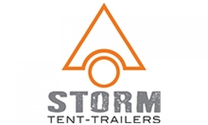 STORM TENT TRAILERS